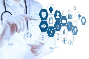 Médecine connectée